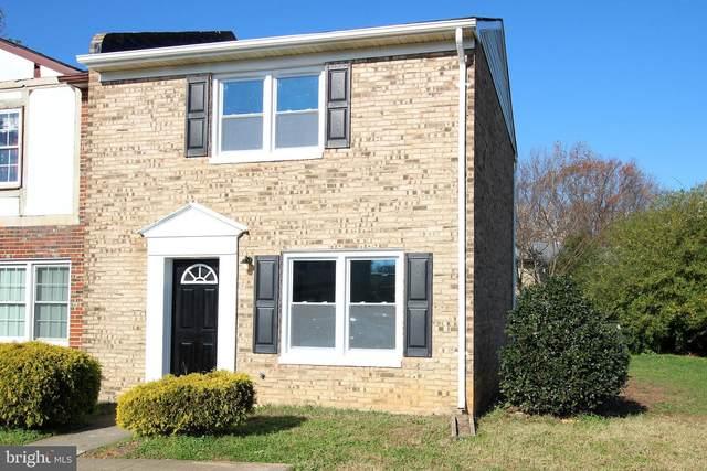 601 Denton Circle, FREDERICKSBURG, VA 22401 (#VAFB118230) :: The Redux Group
