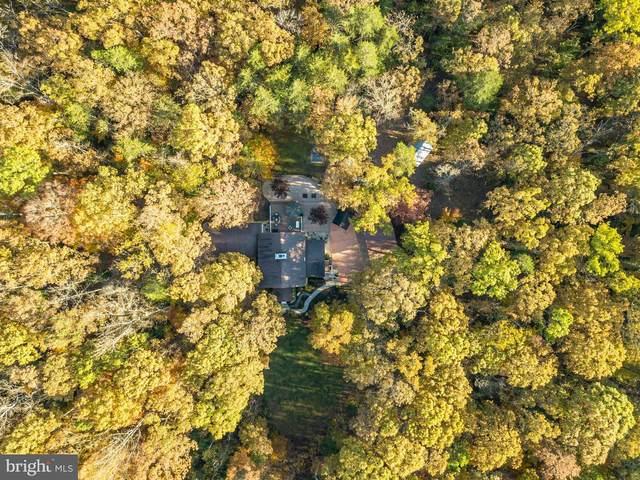 17160 Moodys Corner Lane, MONTPELIER, VA 23192 (#VAHA101048) :: Colgan Real Estate