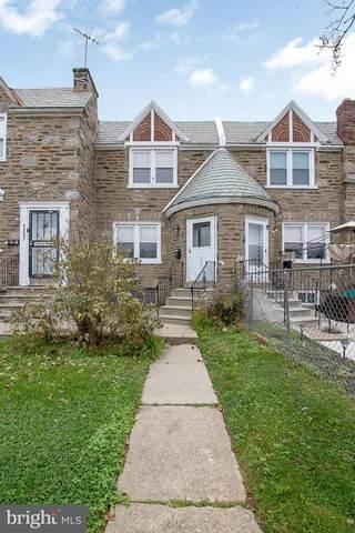 1339 Unruh Avenue, PHILADELPHIA, PA 19111 (#PAPH968312) :: Keller Williams Realty - Matt Fetick Team