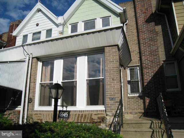 6545 N Bouvier Street, PHILADELPHIA, PA 19126 (#PAPH968314) :: Certificate Homes