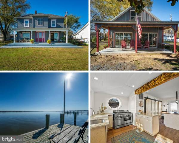 19330 Horsman Place, BENEDICT, MD 20612 (#MDCH219922) :: Integrity Home Team