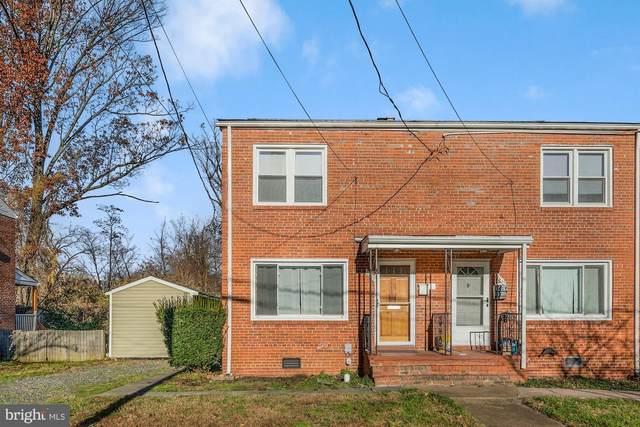 1017 S Buchanan Street, ARLINGTON, VA 22204 (#VAAR173432) :: HergGroup Greater Washington