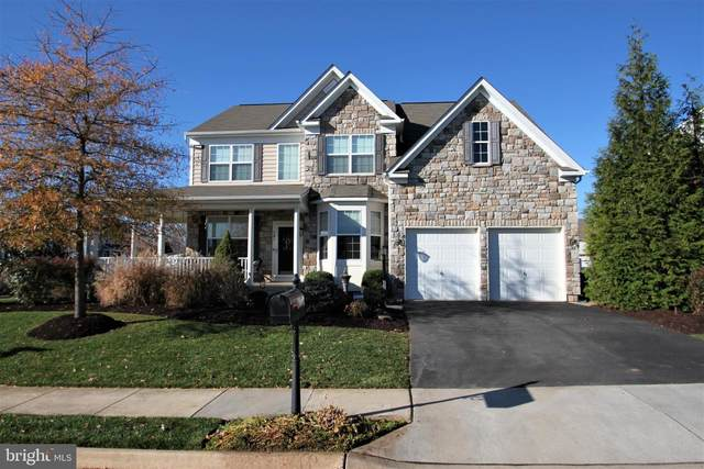 581 Homeplace Drive, CULPEPER, VA 22701 (#VACU143198) :: The Redux Group
