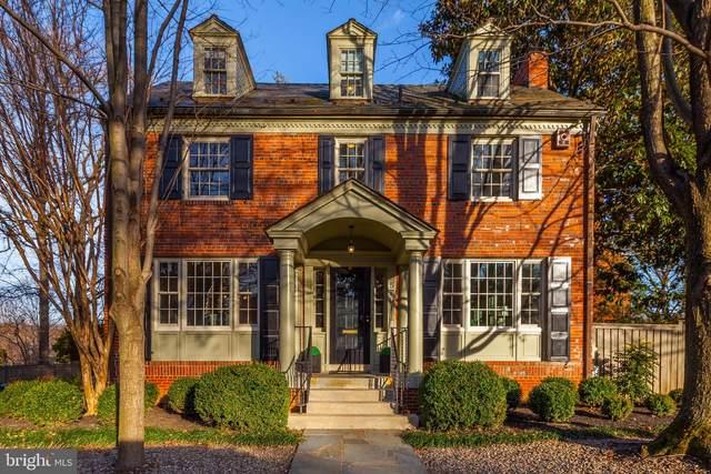 5701 27TH Street NW, WASHINGTON, DC 20015 (#DCDC499304) :: Certificate Homes
