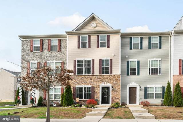 117 Hopewell Drive, NORTH EAST, MD 21901 (#MDCC172478) :: The MD Home Team