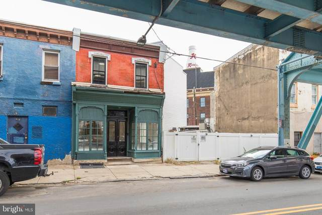 2109 N Front Street, PHILADELPHIA, PA 19122 (#PAPH968362) :: Nexthome Force Realty Partners