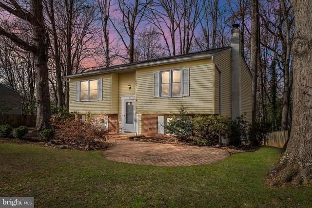 2 Norman Court, FREDERICKSBURG, VA 22407 (#VASP227344) :: Colgan Real Estate