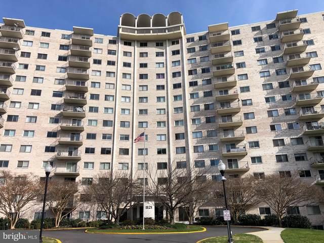 1121 W University Boulevard 1001-B, SILVER SPRING, MD 20902 (#MDMC736976) :: Integrity Home Team