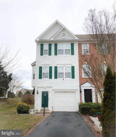 13509 Colesmire Gate Way, BRISTOW, VA 20136 (#VAPW510914) :: Tessier Real Estate