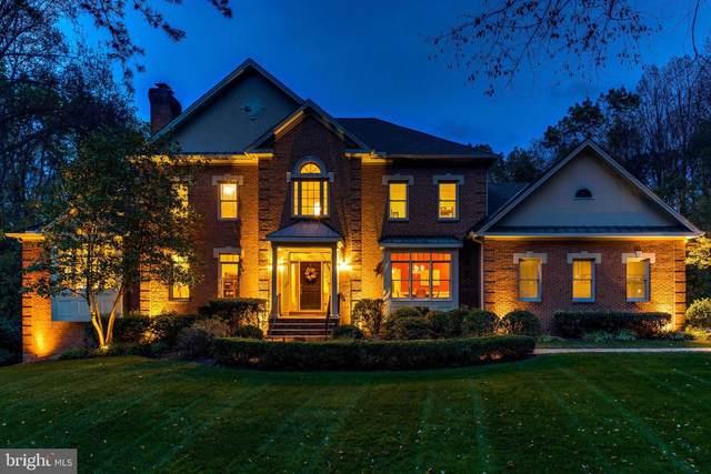 11622 Rolling Meadow Drive, GREAT FALLS, VA 22066 (#VAFX1170738) :: Great Falls Great Homes