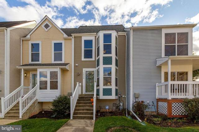 3438 Whispering Hills Place, LAUREL, MD 20724 (#MDAA454280) :: Gail Nyman Group