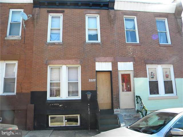 3325 Rand Street, PHILADELPHIA, PA 19134 (#PAPH968418) :: ROSS | RESIDENTIAL
