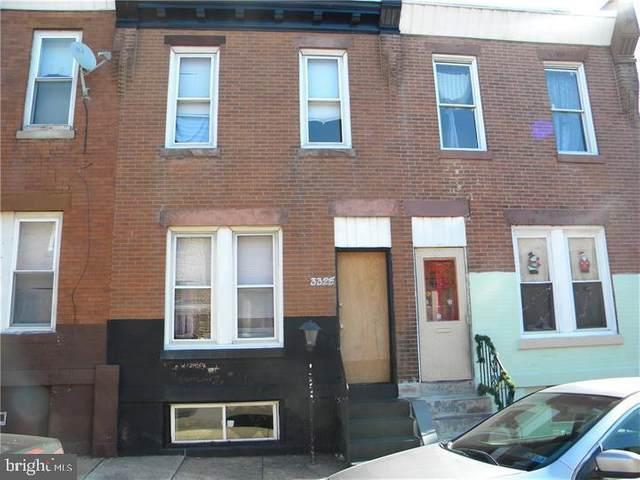 3325 Rand Street, PHILADELPHIA, PA 19134 (#PAPH968418) :: ExecuHome Realty