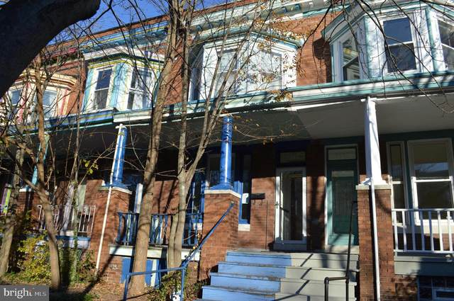 3243 Abell Avenue, BALTIMORE, MD 21218 (#MDBA533362) :: V Sells & Associates | Compass