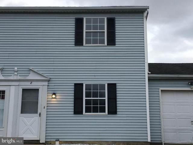 8 Dogwood Lane, CLEONA, PA 17042 (#PALN117126) :: Iron Valley Real Estate