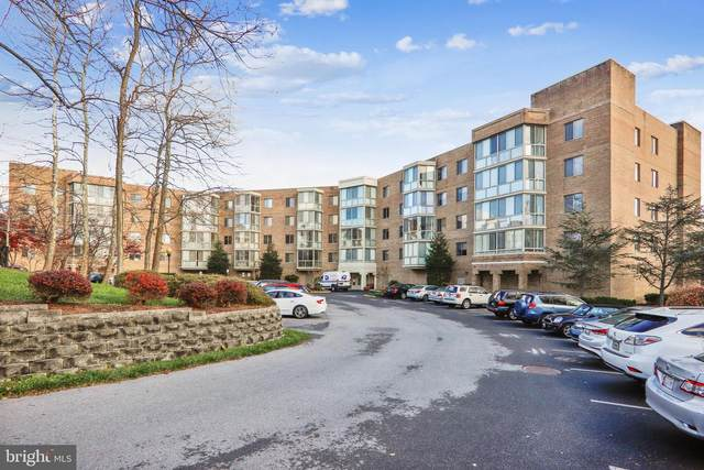2900 N Leisure World Boulevard #406, SILVER SPRING, MD 20906 (#MDMC737004) :: The MD Home Team