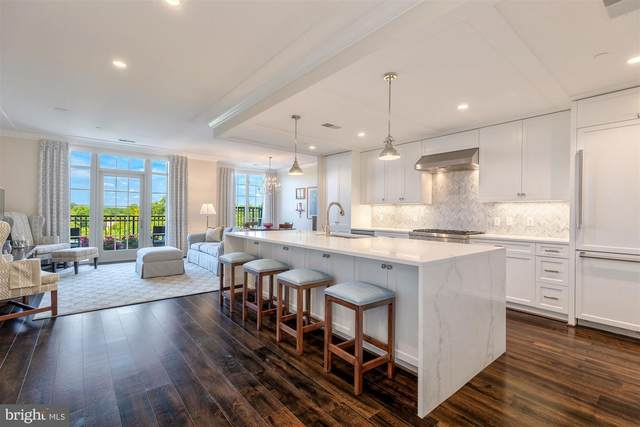 6900 Fleetwood Road #710, MCLEAN, VA 22101 (#VAFX1170754) :: Tessier Real Estate
