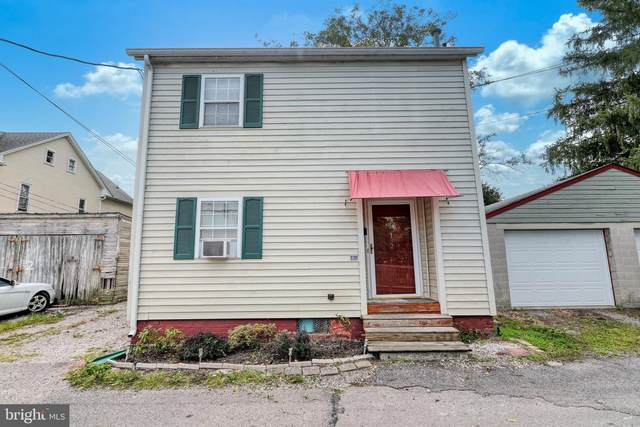 132 School Avenue, HANOVER, PA 17331 (#PAYK149968) :: The Craig Hartranft Team, Berkshire Hathaway Homesale Realty