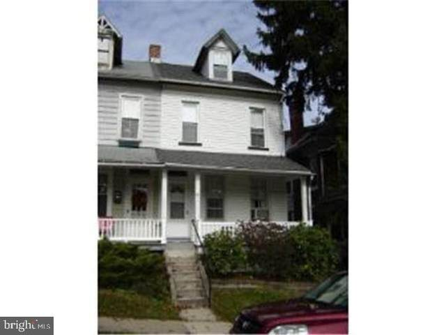 2405 Cumberland Avenue, READING, PA 19606 (#PABK371120) :: Bob Lucido Team of Keller Williams Integrity