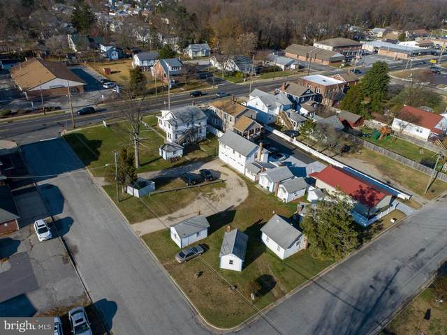 134 N Broadway, PENNSVILLE, NJ 08070 (#NJSA140368) :: The Dailey Group
