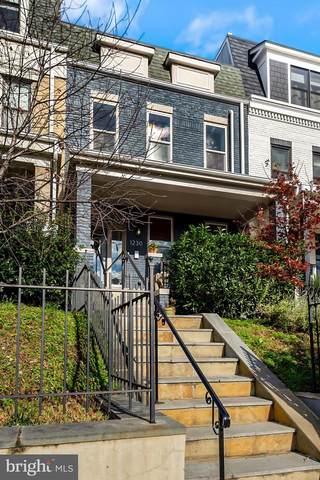 1230 I Street NE #1, WASHINGTON, DC 20002 (#DCDC499358) :: The Redux Group