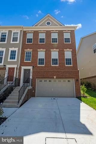 12913 Rustic Rock Lane, BELTSVILLE, MD 20705 (#MDPG590440) :: Certificate Homes