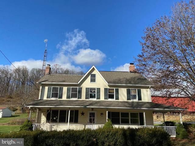 16604 Trenton Road, UPPERCO, MD 21155 (#MDBC514598) :: The Matt Lenza Real Estate Team