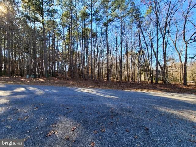 Windswept Road, MINERAL, VA 23117 (#VALA122372) :: Integrity Home Team
