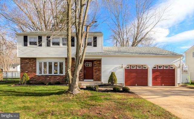 1630 Pin Oak Road, WILLIAMSTOWN, NJ 08094 (#NJGL268634) :: Holloway Real Estate Group