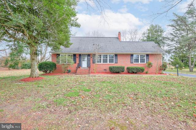 31085 Vines Creek Road, DAGSBORO, DE 19939 (#DESU174114) :: John Lesniewski   RE/MAX United Real Estate