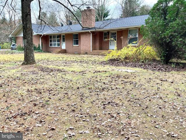 25281 Goldsboro Road, HENDERSON, MD 21640 (#MDCM124842) :: Colgan Real Estate