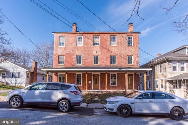 5814 Main Street, ELKRIDGE, MD 21075 (#MDHW288476) :: Corner House Realty