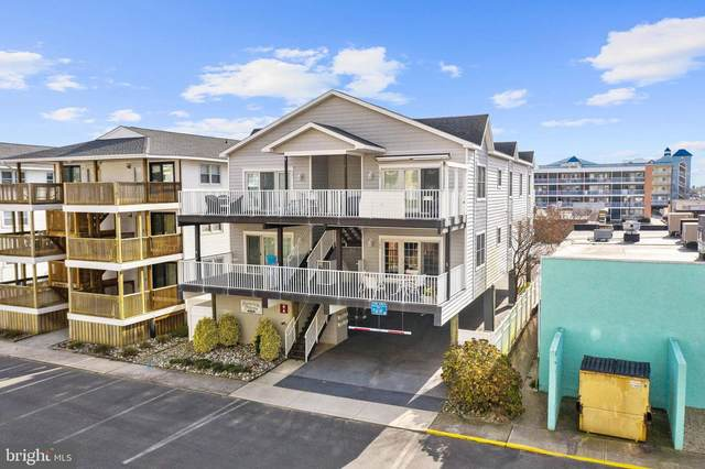 15 140TH Street #102, OCEAN CITY, MD 21842 (#MDWO118814) :: The Redux Group