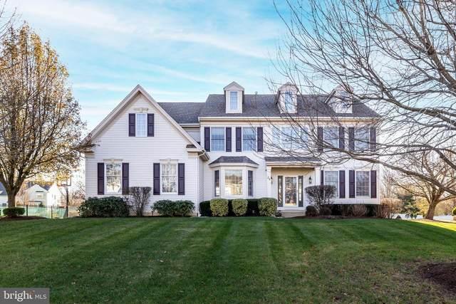 26 Shamrock Road, LUMBERTON, NJ 08048 (#NJBL387814) :: Holloway Real Estate Group
