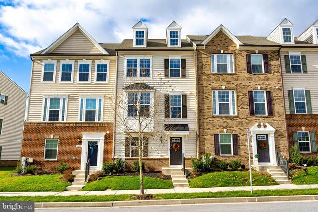 4330 Plinlimmon Drive, OWINGS MILLS, MD 21117 (#MDBC514606) :: The Redux Group