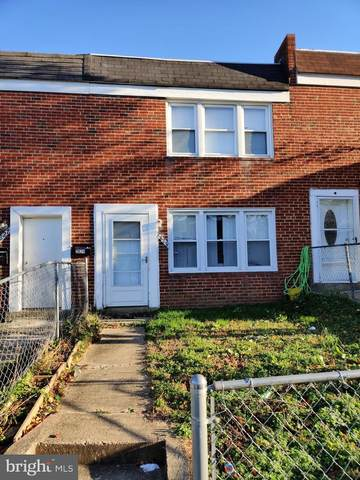 2829 Hinsdale Drive, BALTIMORE, MD 21230 (#MDBA533382) :: Bic DeCaro & Associates