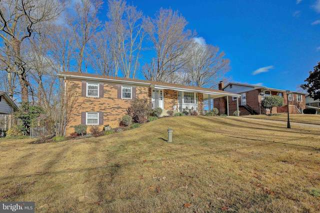 2708 Shawn Court, FORT WASHINGTON, MD 20744 (#MDPG590446) :: Colgan Real Estate