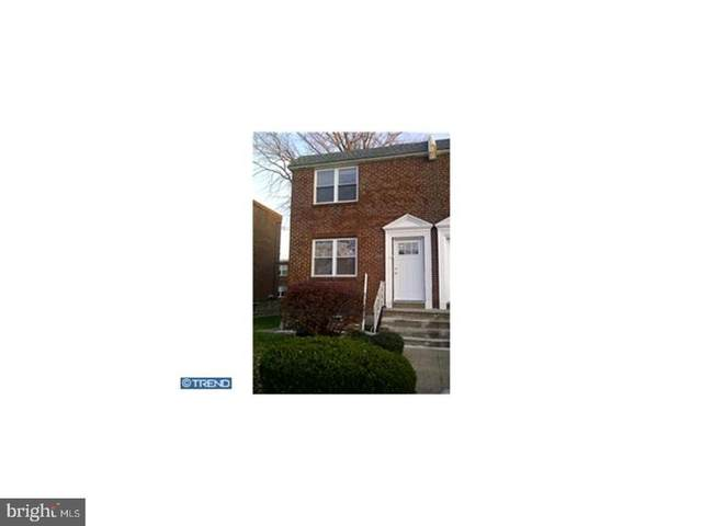 7115-1/2 Oxford Avenue, PHILADELPHIA, PA 19111 (#PAPH968544) :: The Dailey Group