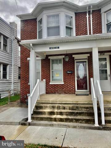 976 Wayne Avenue, YORK, PA 17403 (#PAYK149978) :: The Paul Hayes Group | Keller Williams Keystone Realty