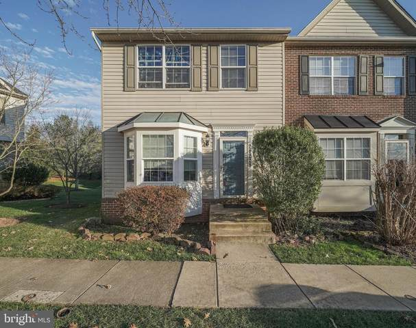 21229 Owls Nest Circle #30, GERMANTOWN, MD 20876 (#MDMC737024) :: The Piano Home Group