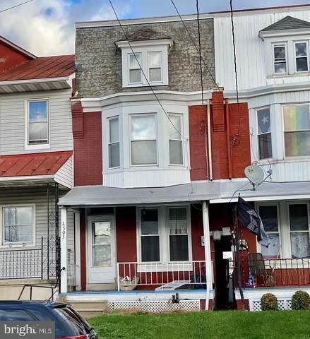 503 S 4TH Street, HAMBURG, PA 19526 (#PABK371126) :: Ramus Realty Group