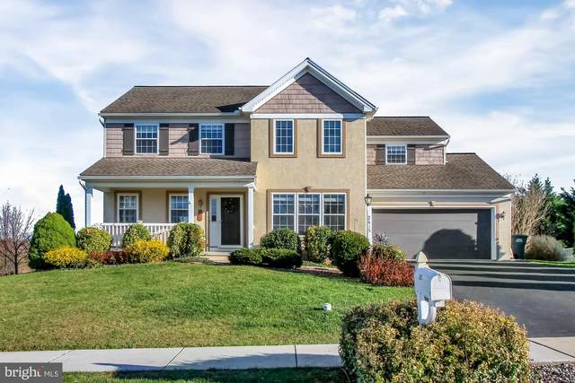 2615 Admire Springs Drive, DOVER, PA 17315 (#PAYK149980) :: The Joy Daniels Real Estate Group