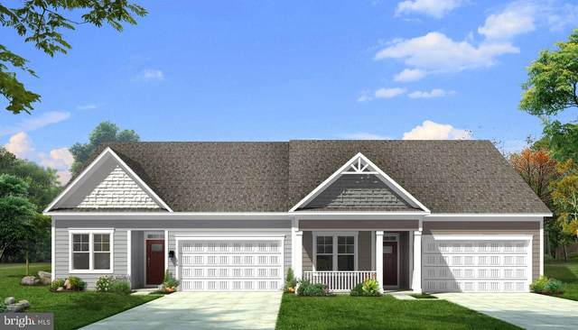 0 Mystic Rock Lane South Finch Floorplan, WAYNESBORO, PA 17268 (#PAFL176944) :: The Paul Hayes Group | Keller Williams Keystone Realty