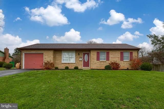 1109 Marie Avenue, EPHRATA, PA 17522 (#PALA174522) :: The Craig Hartranft Team, Berkshire Hathaway Homesale Realty