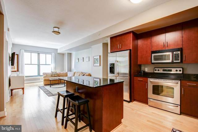 910 M Street NW #306, WASHINGTON, DC 20001 (#DCDC499402) :: SURE Sales Group