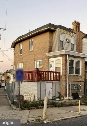 187 W Albanus Street, PHILADELPHIA, PA 19120 (#PAPH968578) :: LoCoMusings