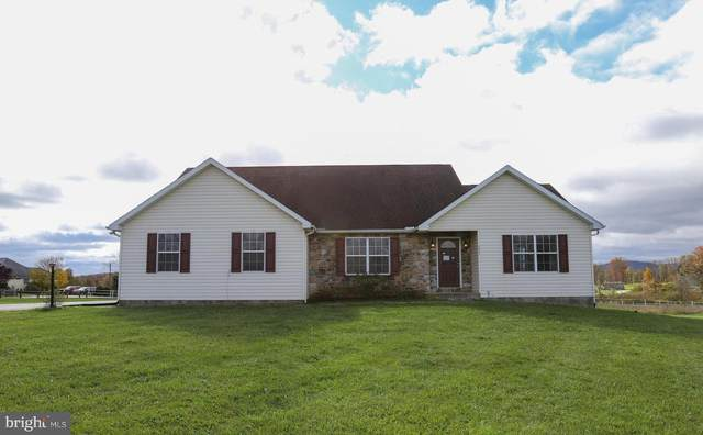 2220 Chambersburg Road, GETTYSBURG, PA 17325 (#PAAD114224) :: Better Homes Realty Signature Properties