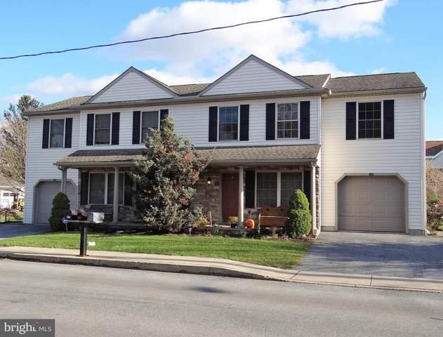 480 / 482 Maple Street, HONEY BROOK, PA 19344 (#PACT525680) :: The Poliansky Group