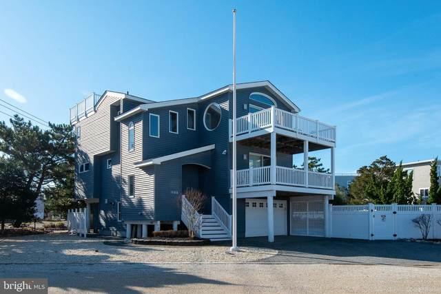 1086-A Long Beach A, LONG BEACH TOWNSHIP, NJ 08008 (#NJOC405712) :: The Poliansky Group