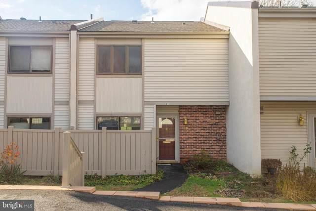 29 Twin Brooks Drive 29D, WILLOW GROVE, PA 19090 (#PAMC677580) :: The Poliansky Group